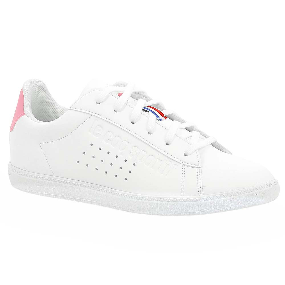 Courtset Gs Sport Girl Chaussure Fille
