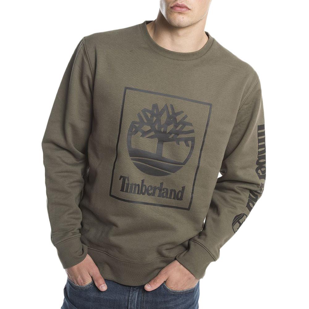 sweat shirt homme timberland
