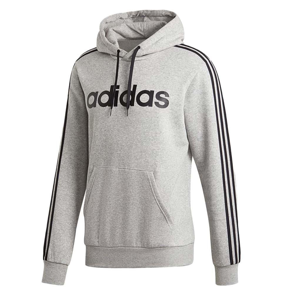 sweat adidas hommes gris
