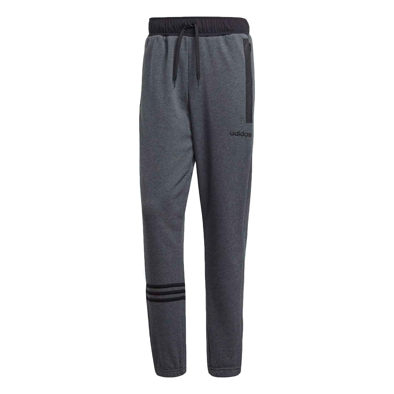 E Mo T Pnt Ft Pantalon Jogging Homme ADIDAS GRIS pas cher