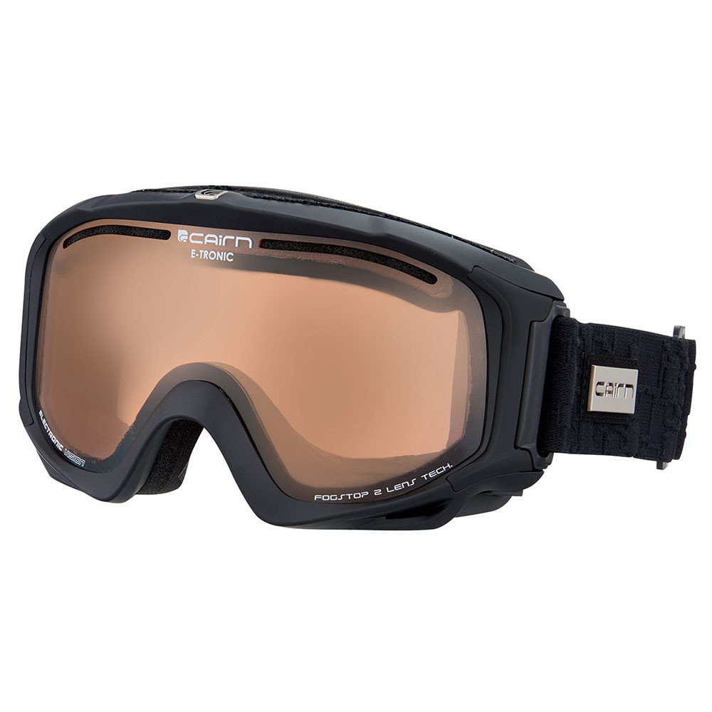 E-Tronic Masque De Ski Adulte