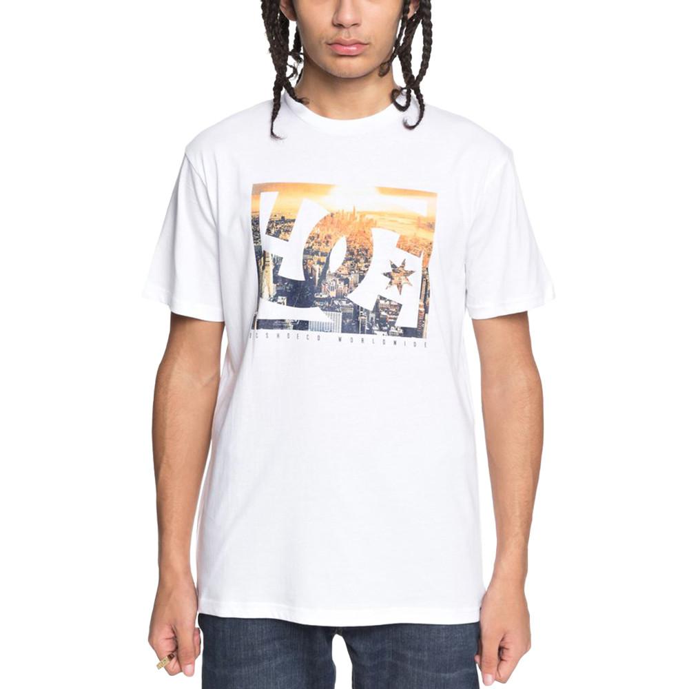 Empire Henge T-Shirt Mc Homme