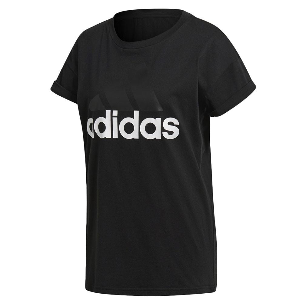 Ess Lin Lo T-Shirt Mc Femme