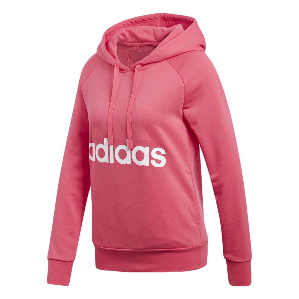 sweat femme adidas rose