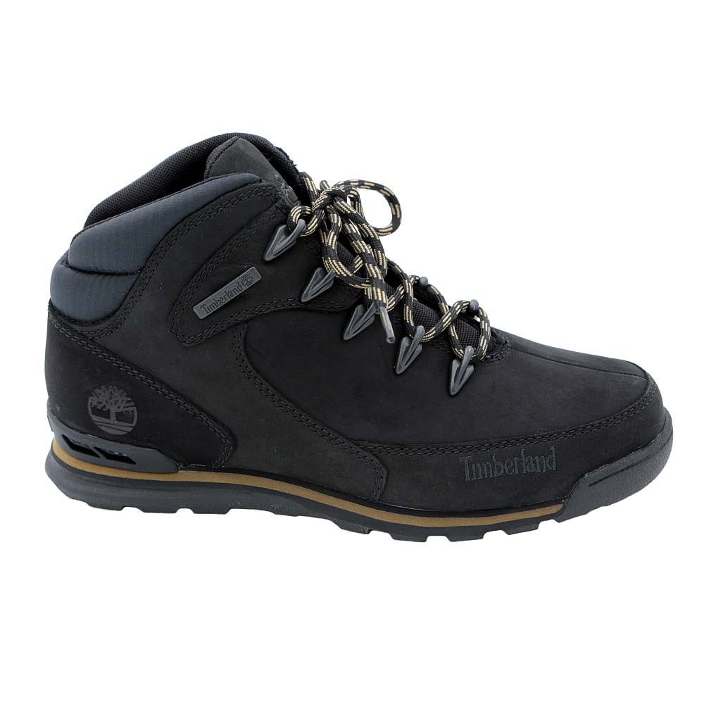 chaussure homme noire timberland