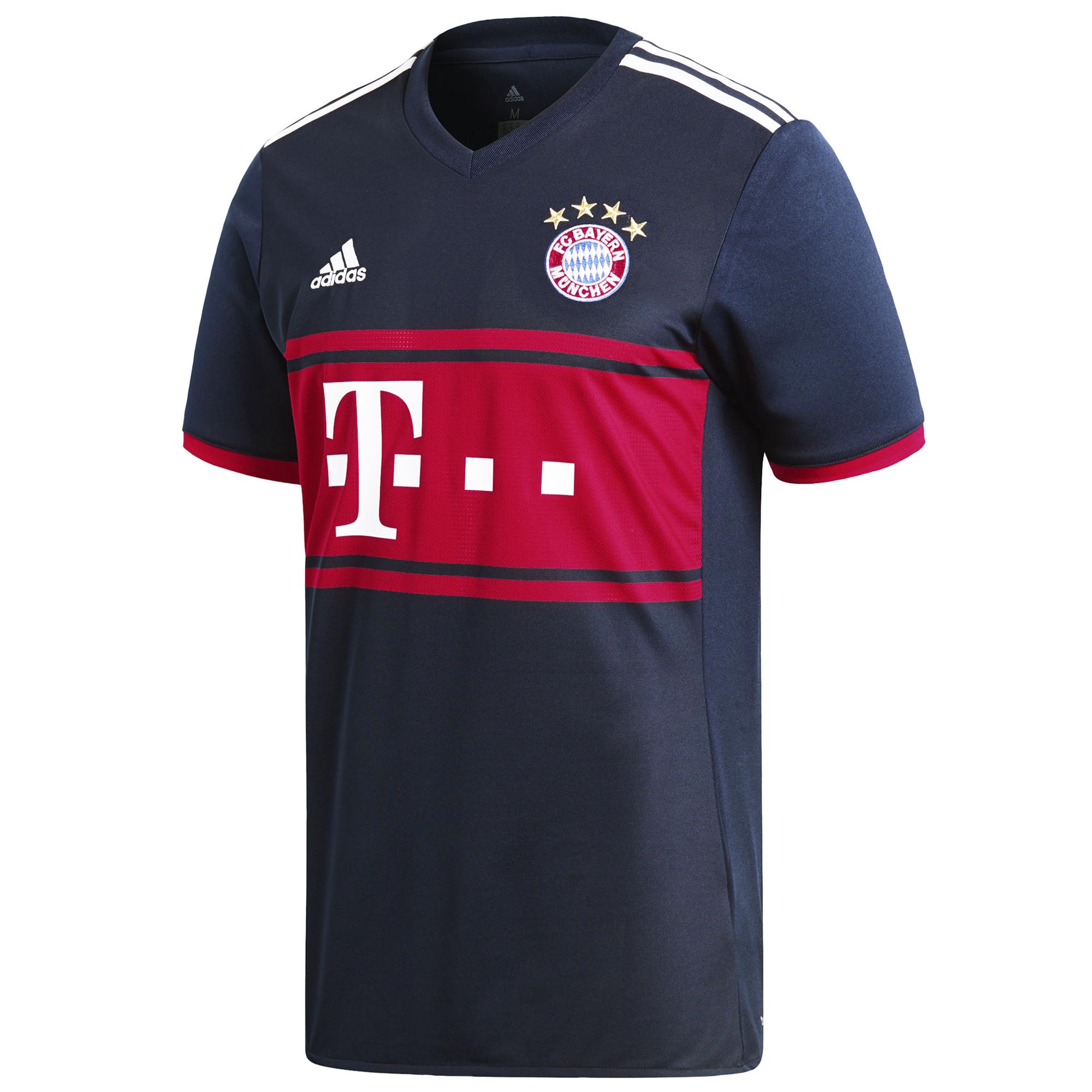 Fcb A Maillot Exterieur Bayern Munich Homme
