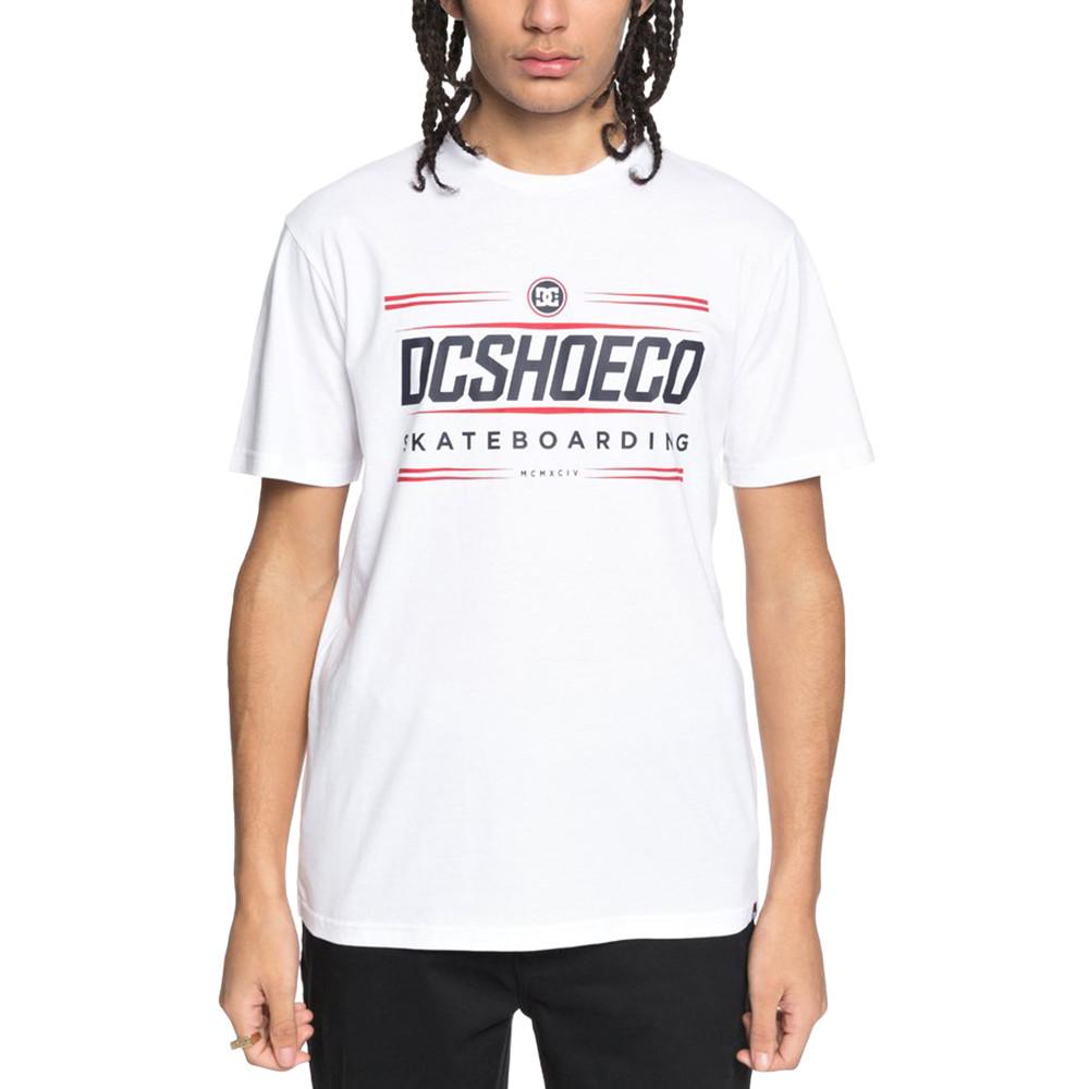Four Base Ss T-Shirt Mc Homme