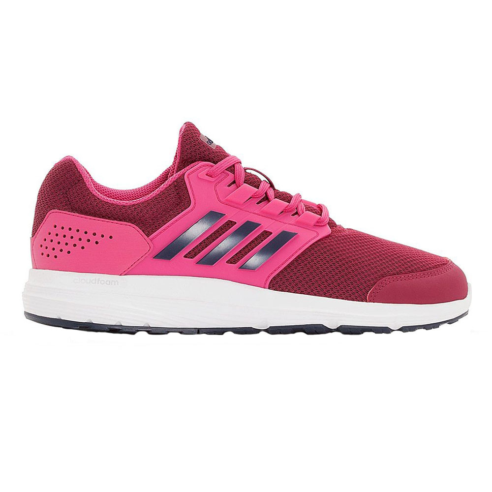 Galaxy 4 Chaussure Femme ADIDAS ROSE pas cher - Chaussures ...
