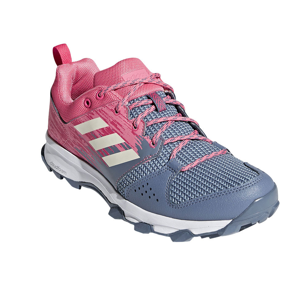 new design special section cheap price Galaxy Trail Chaussure Femme ADIDAS MULTICOLORE pas cher ...