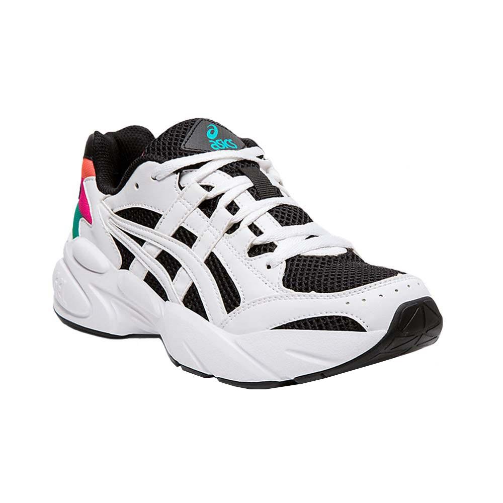 chaussures basses femme asics bte gel pulse w