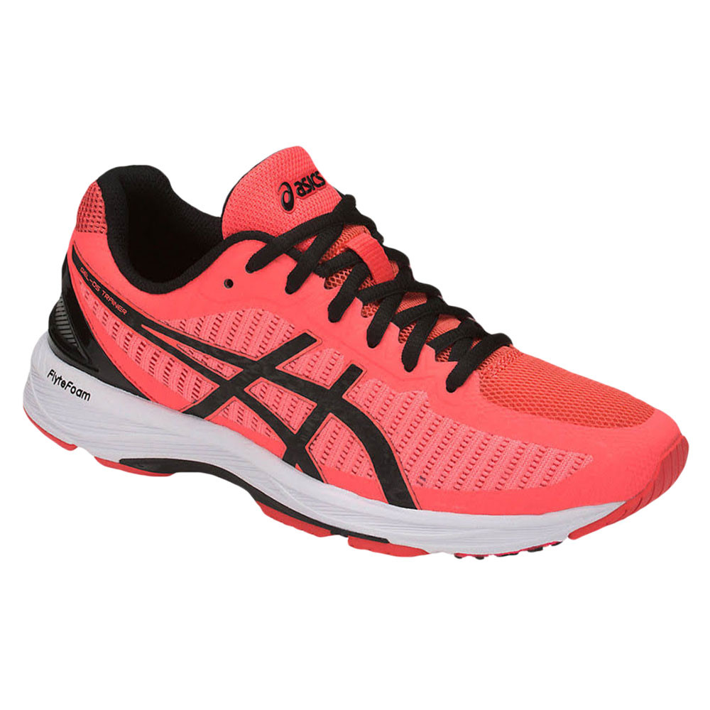 Gel Ds Trainer 23 Chaussure Femme ASICS ROSE pas cher