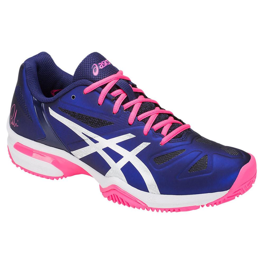 chaussure de tennis femme asics