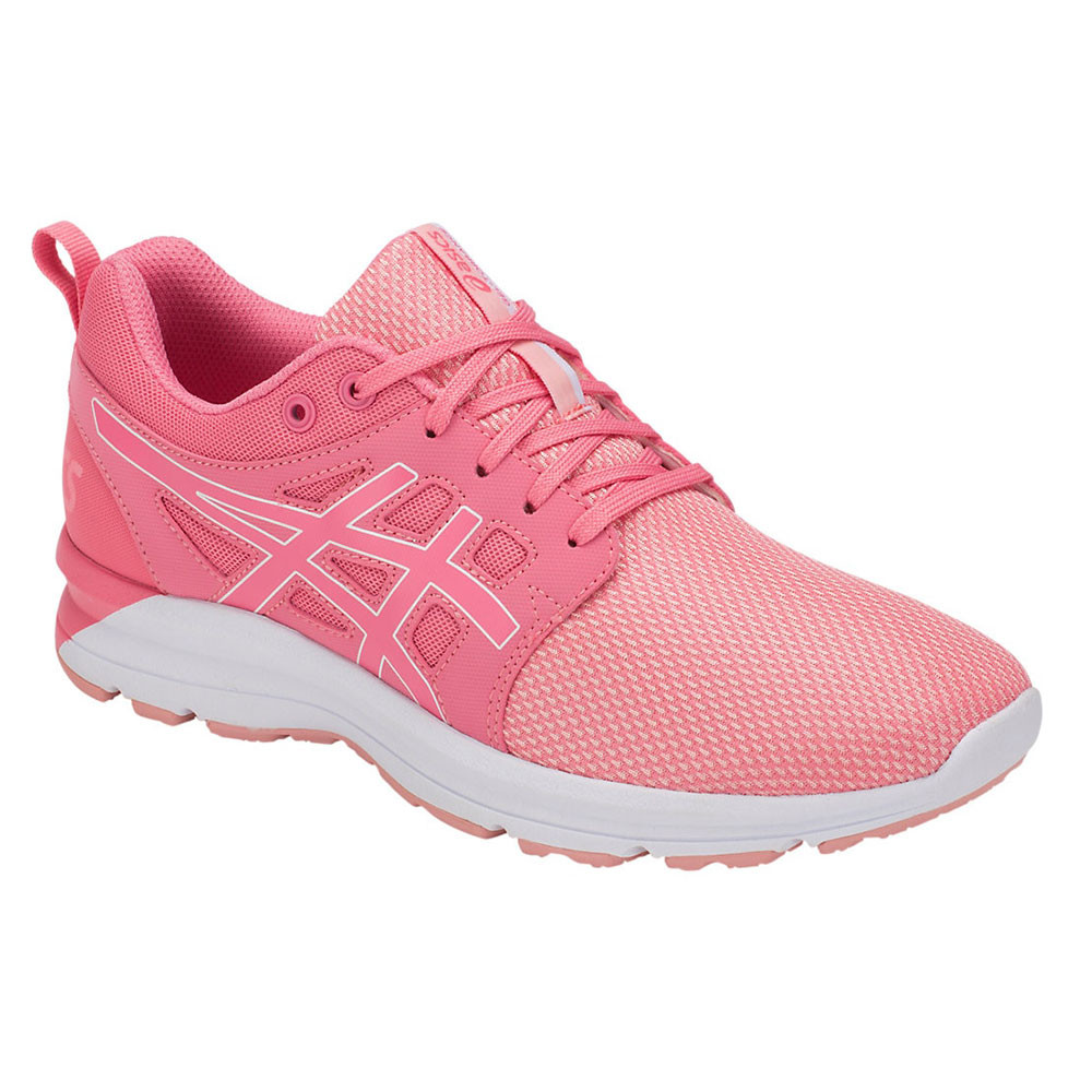 chaussures running asics pour femme pas cher