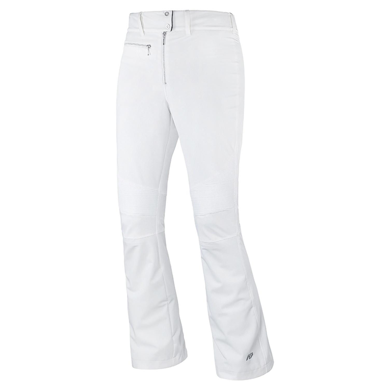 Gotterose Pantalon De Ski Femme Henri Duvillard Blanc Pas Cher