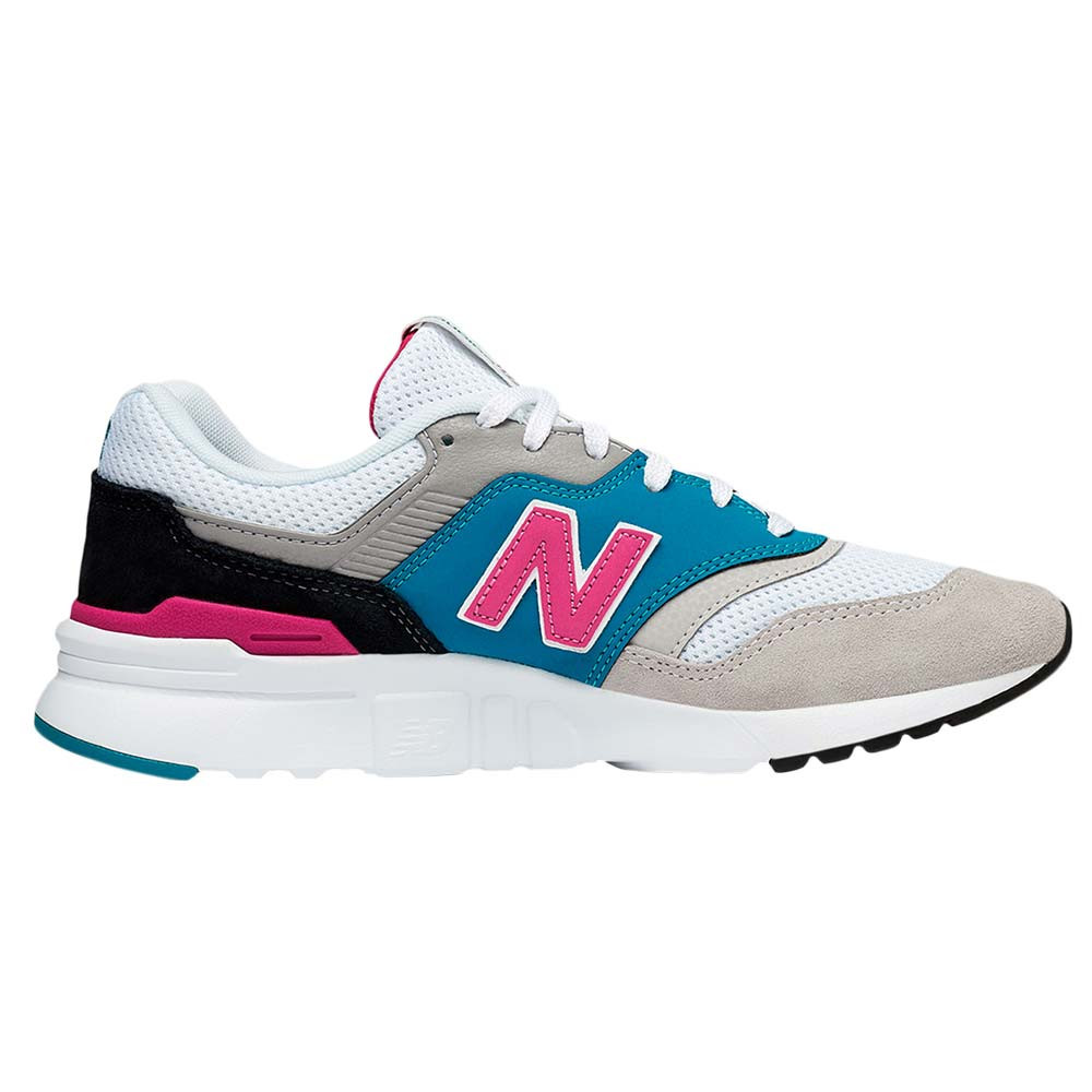 basquet fille new balance