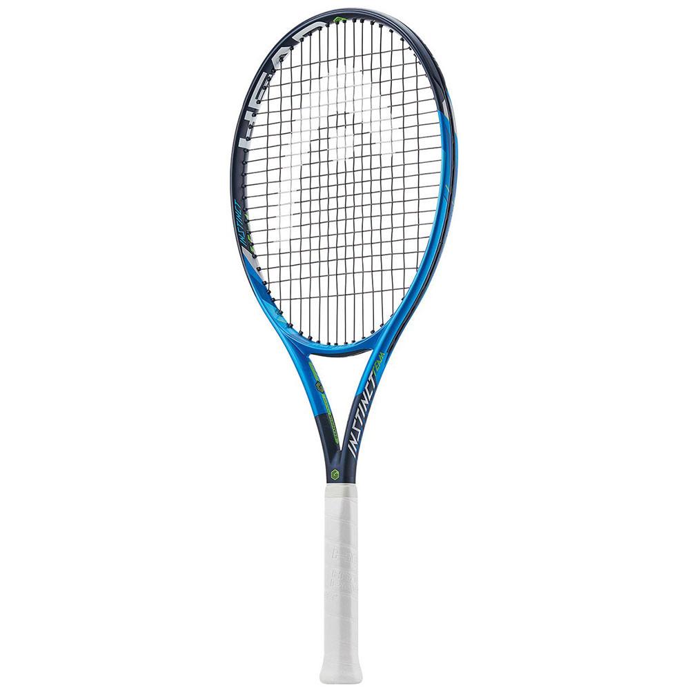 Graphene Touch Instinct Raquette Tennis Adulte