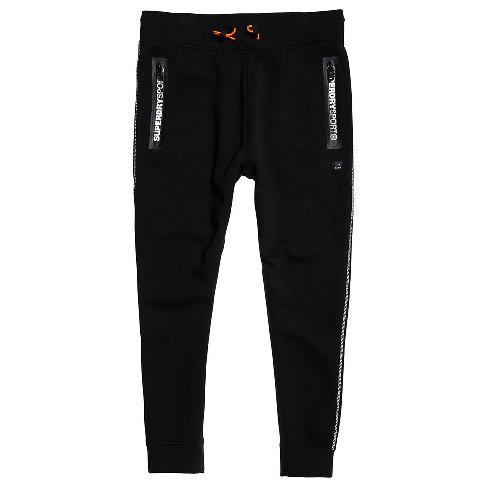 Gym Tech Slim Pantalon Jogging Homme