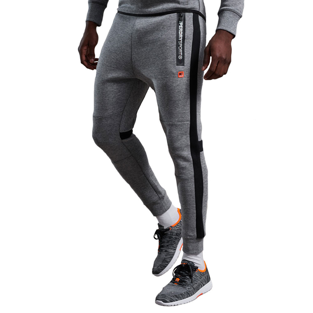 Gym Tech Stripe Pantalon De Jogging Homme