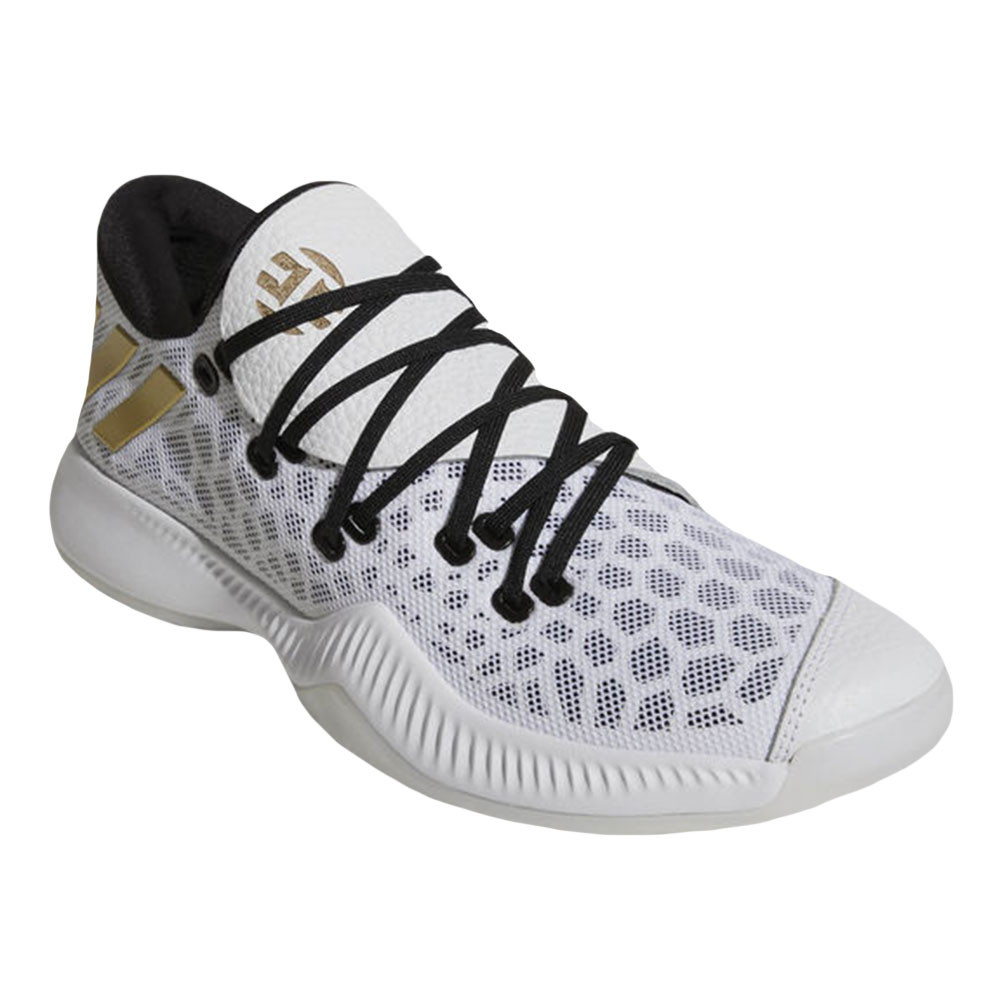 Harden Be Chaussure Homme ADIDAS MULTICOLORE pas cher