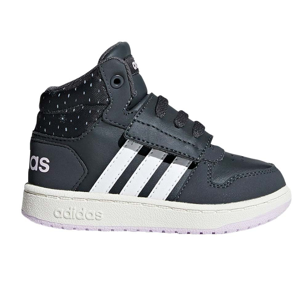 adidas neo hoops fille