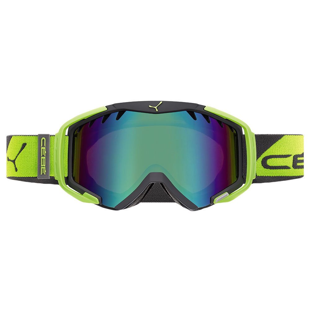 Hurricane L Masque Ski Adulte