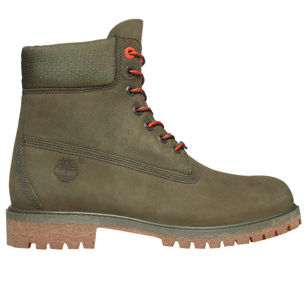 timberland homme icon
