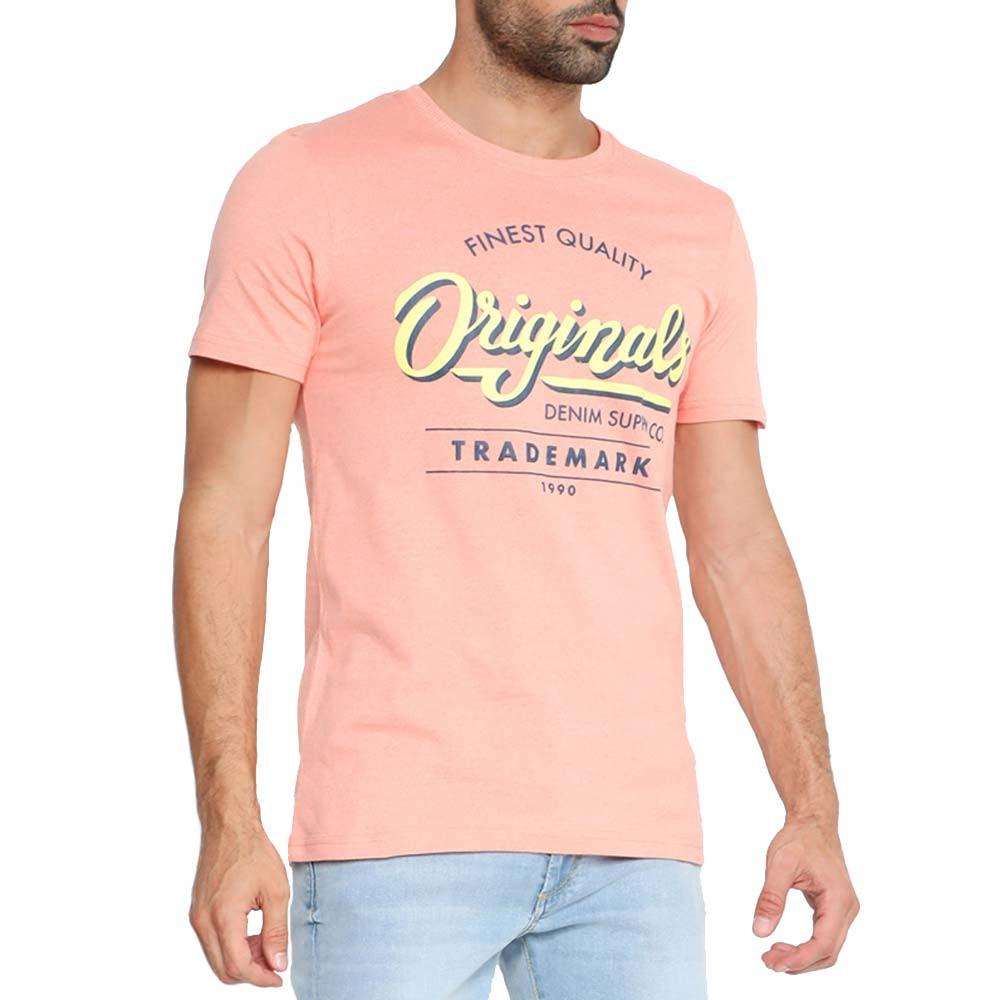 Jorquinn T-Shirt Mc Homme