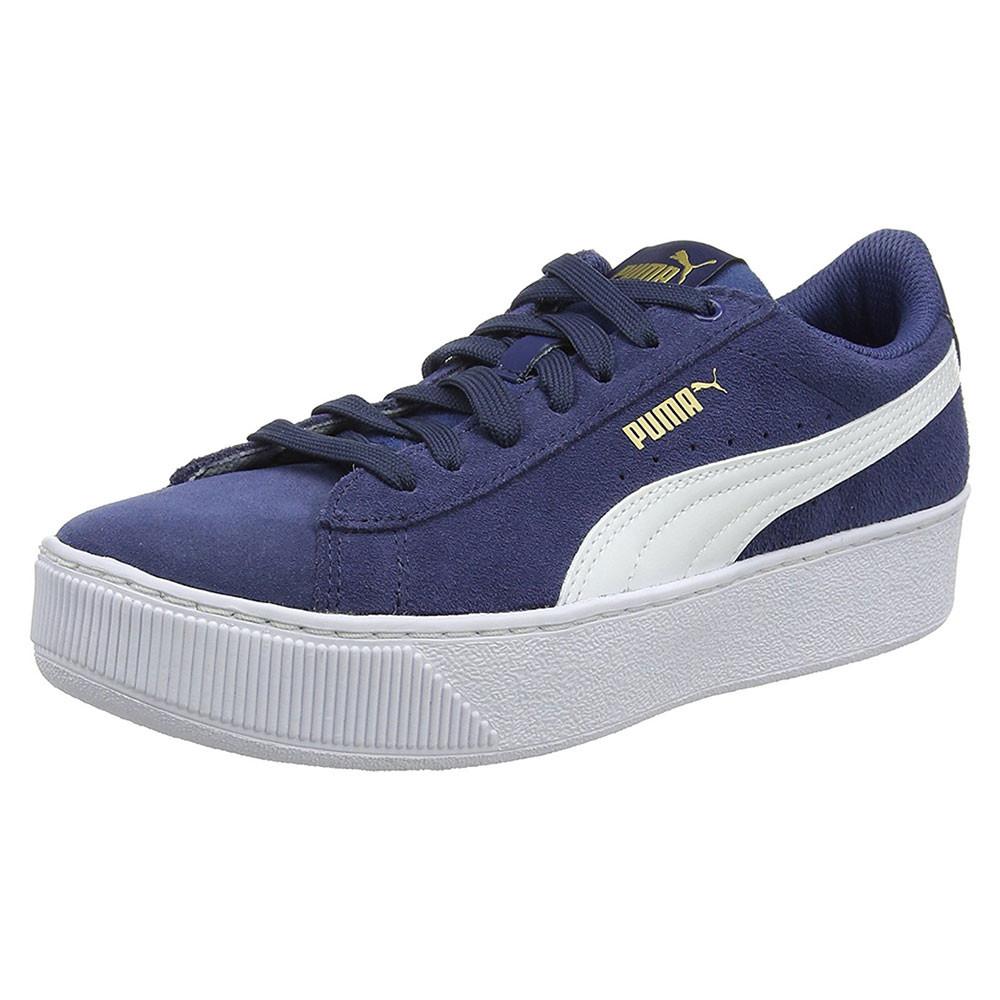 Jr Puma Vikky Chaussure Fille
