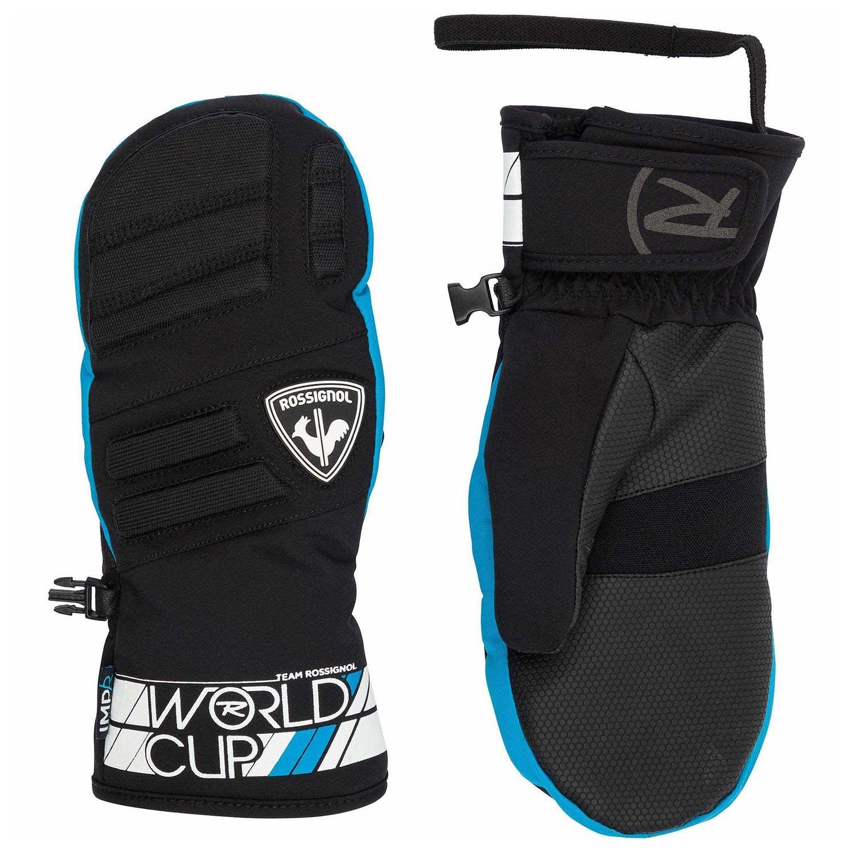 Jr Race Impr M Moufles Ski Enfant