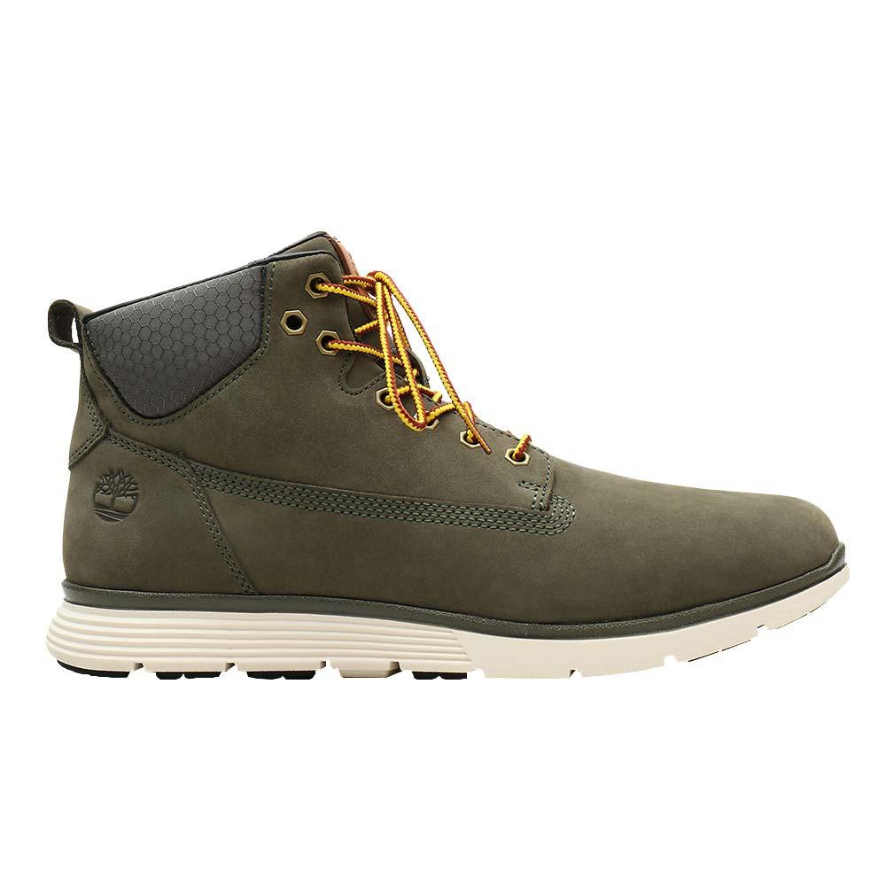 chaussure homme timberland kaki