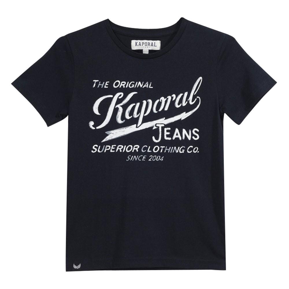 Kuse T-Shirt Mc Garçon