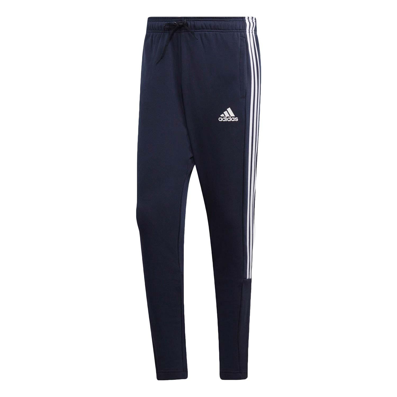 adidas jogging homme bleu