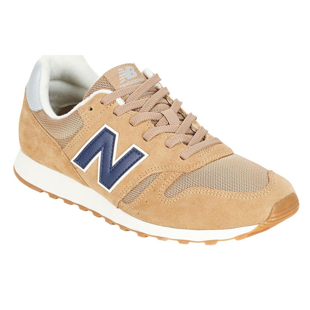 chaussures ml373 orange homme new balance
