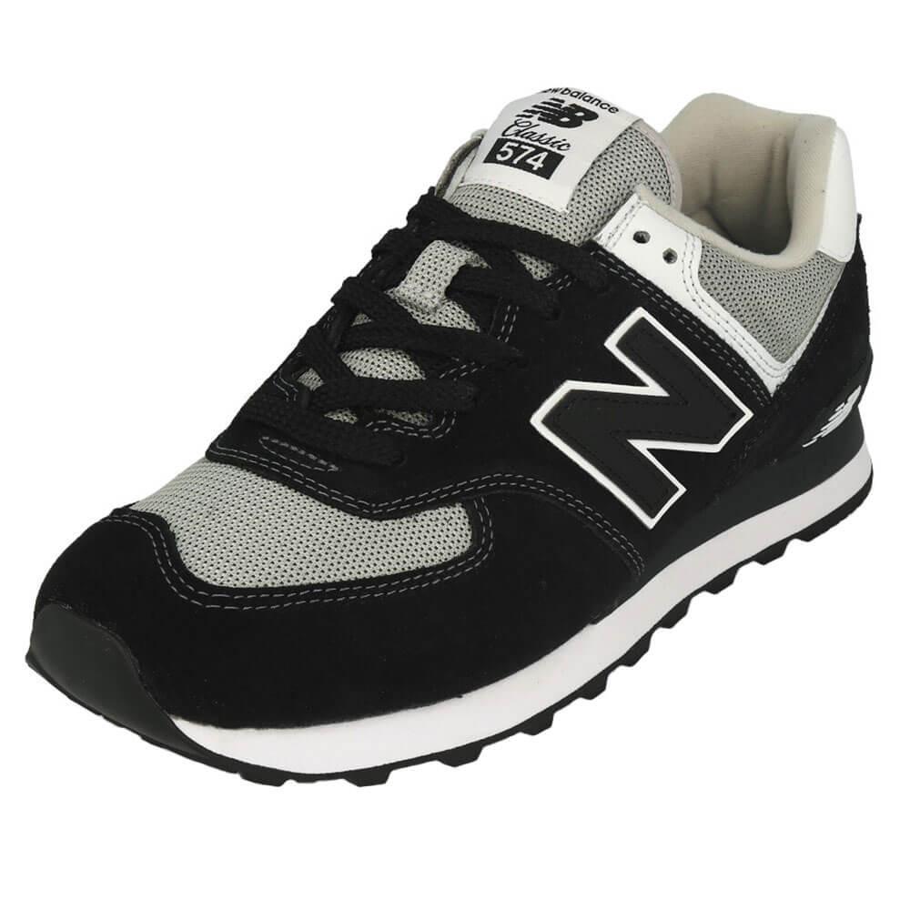 chaussure homme new balance noir