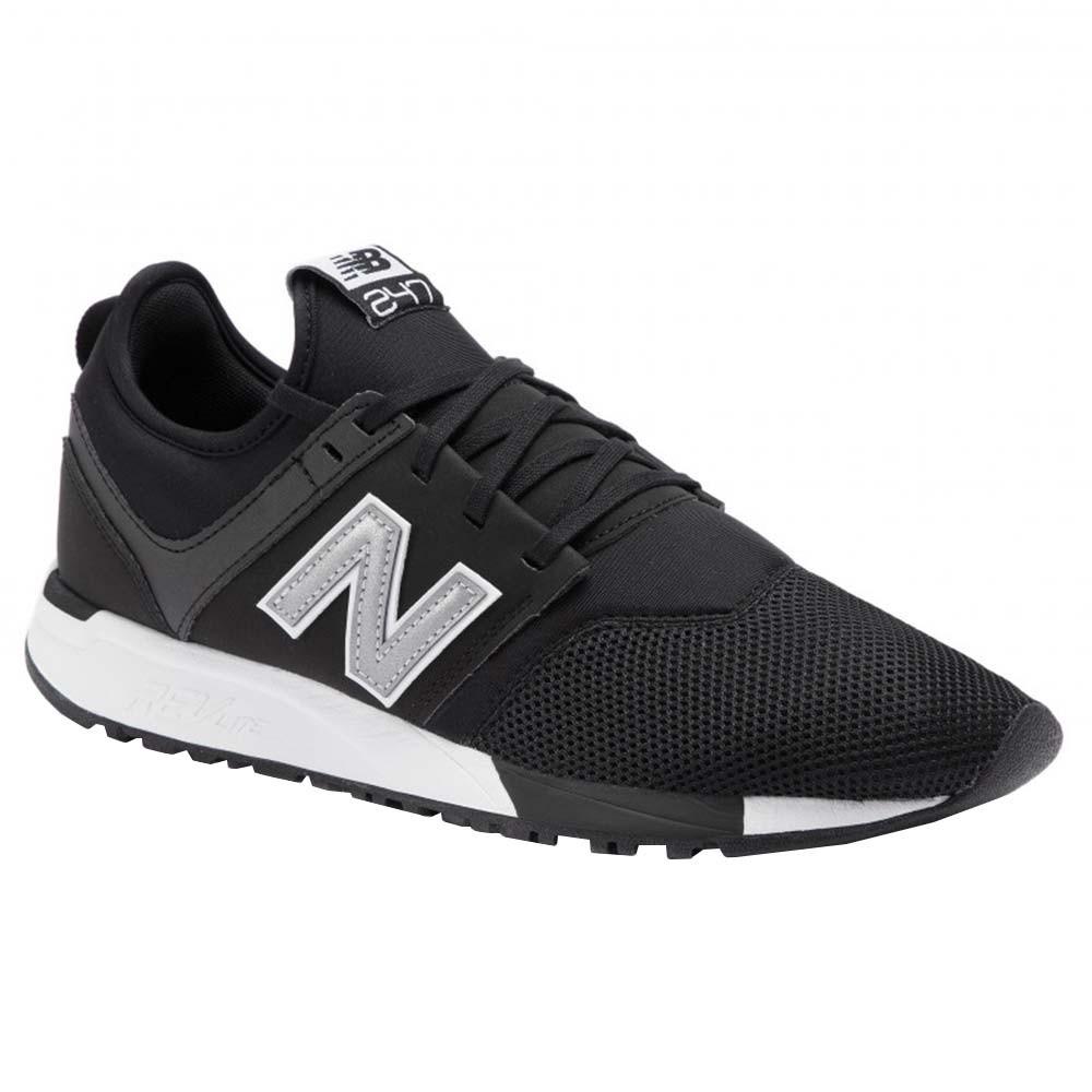 chaussure new balance noir homme