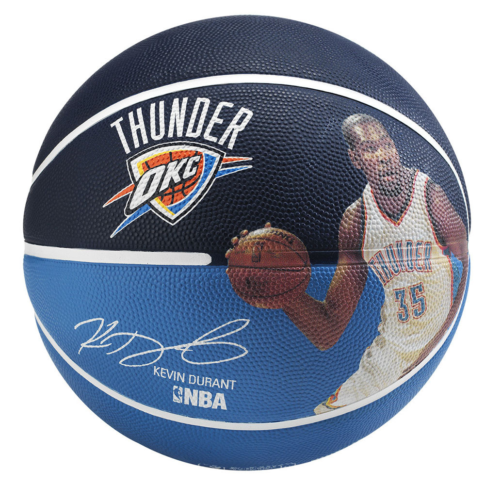Nba Player Kevin Durant Ballon Basket Enfant