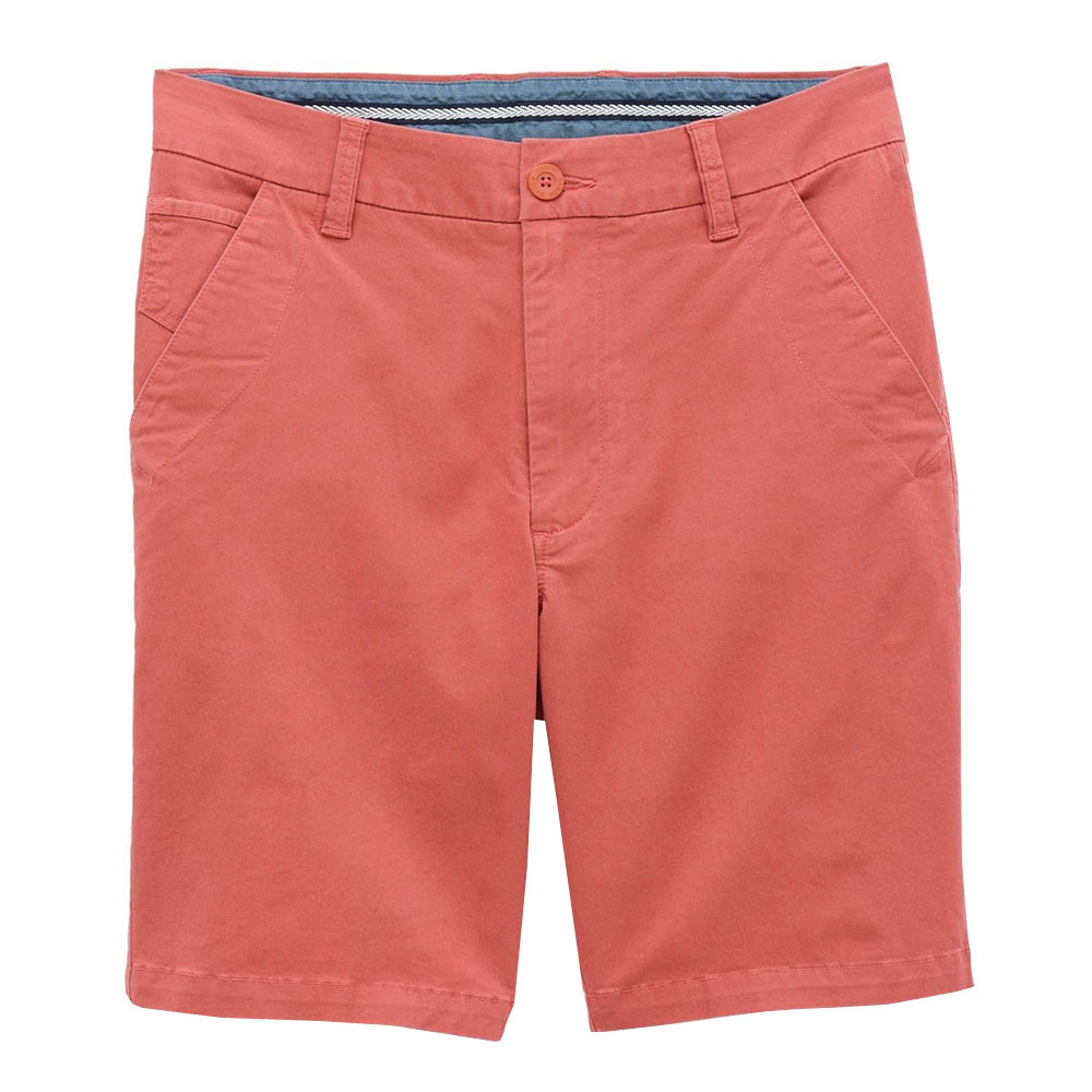 Onagh Bermuda Homme Oxbow Rouge Pas Cher Bermudas Homme Oxbow Discount
