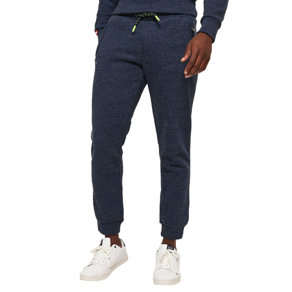 Orange Label Hyper Pop Pantalon Jogging Homme