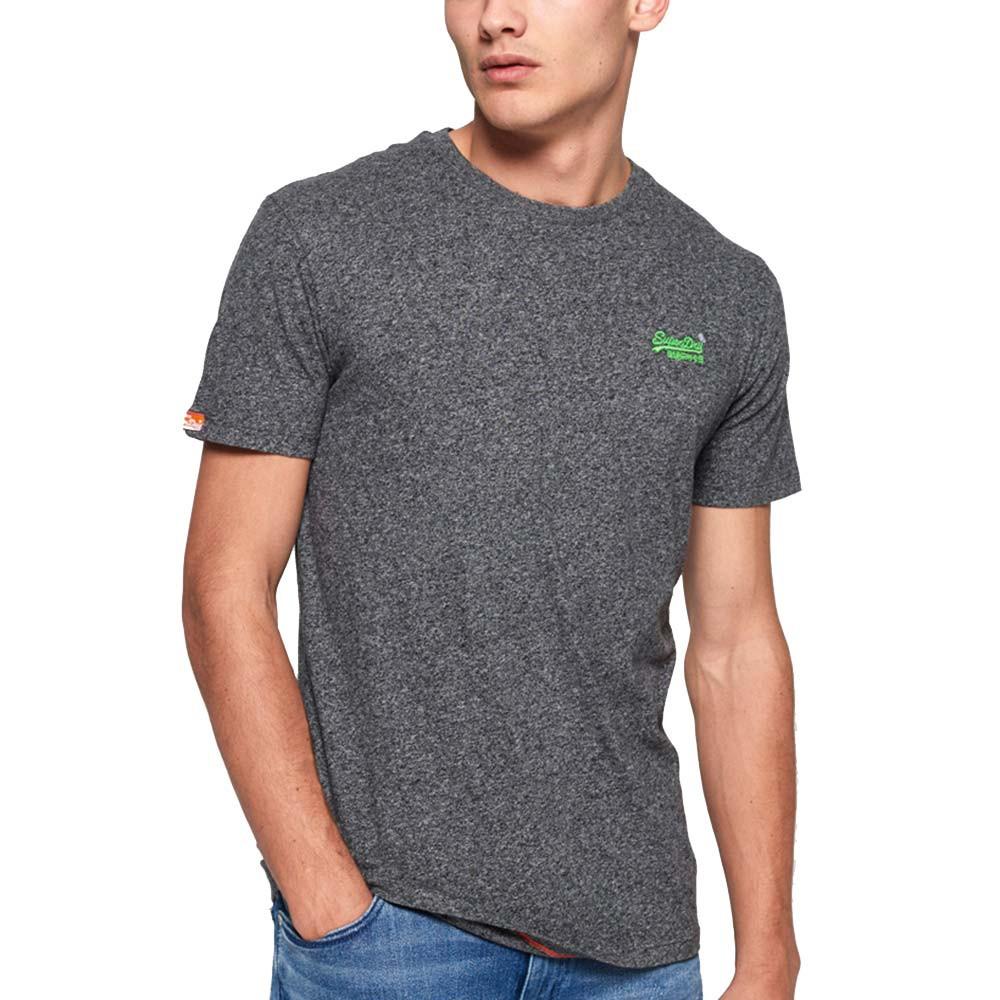 Orange Label Vintage T-Shirt Mc Homme