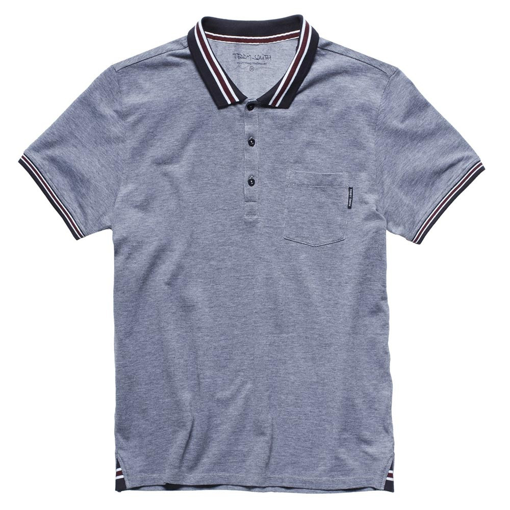 P-Billy Polo Mc Homme