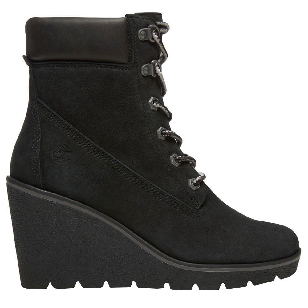 Paris Height 6 Inch Chaussures Femme