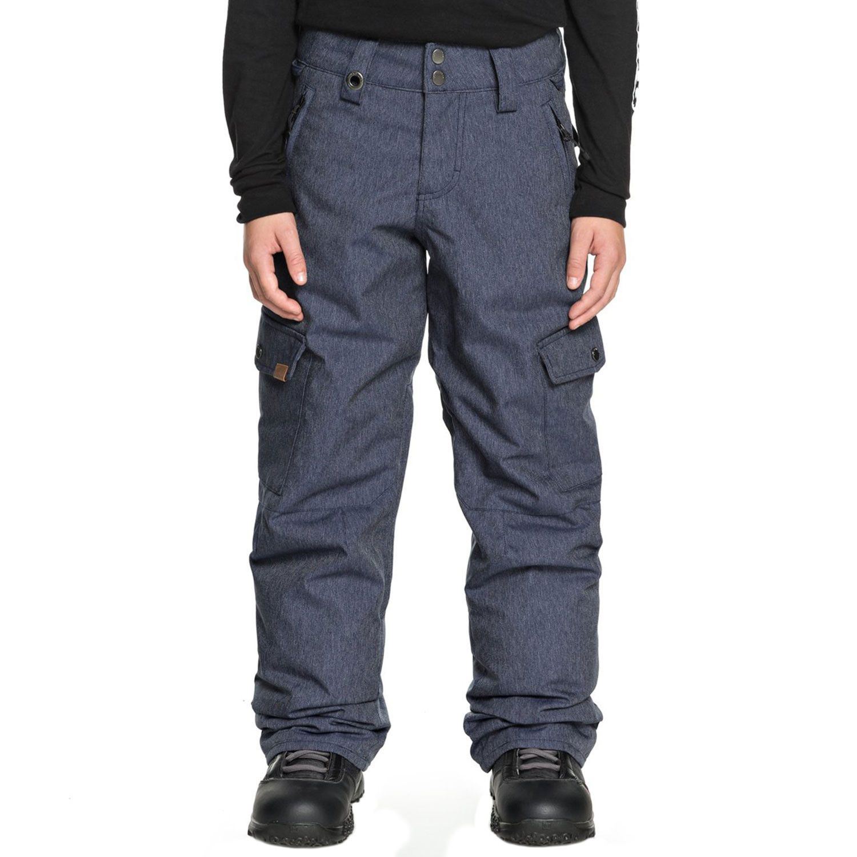 Porter Denim Yo Pantalon De Ski Garçon