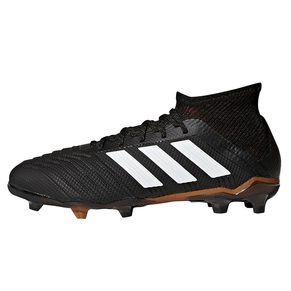 order online entire collection order Predator 18.1 Fg Chaussure Foot Enfant ADIDAS NOIR pas cher ...