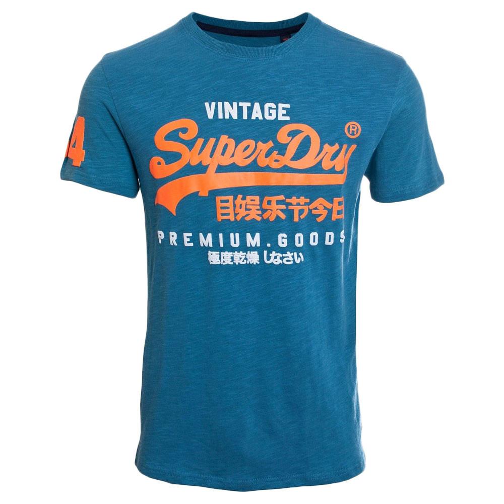 Premium Goods Duo T-Shirt Mc Homme