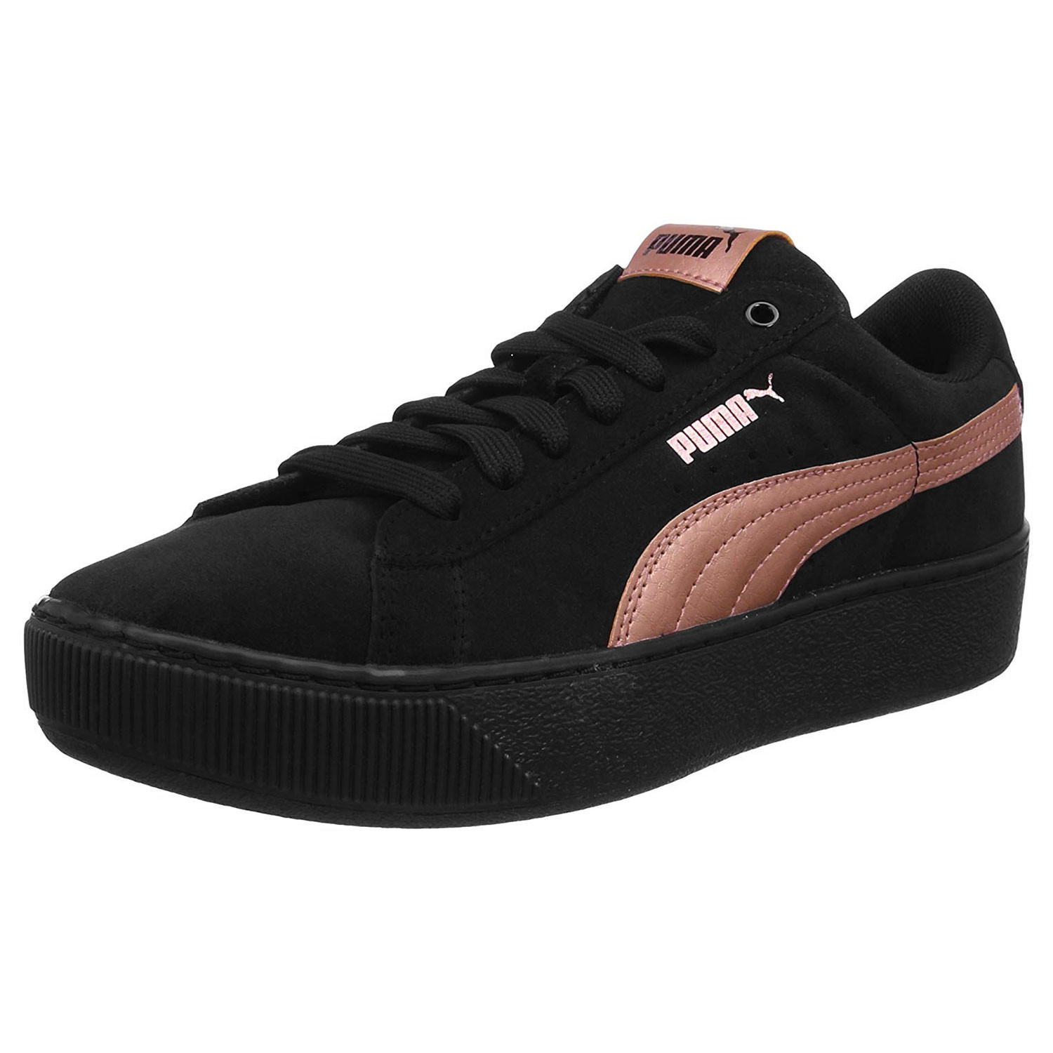 chaussure femme puma montant