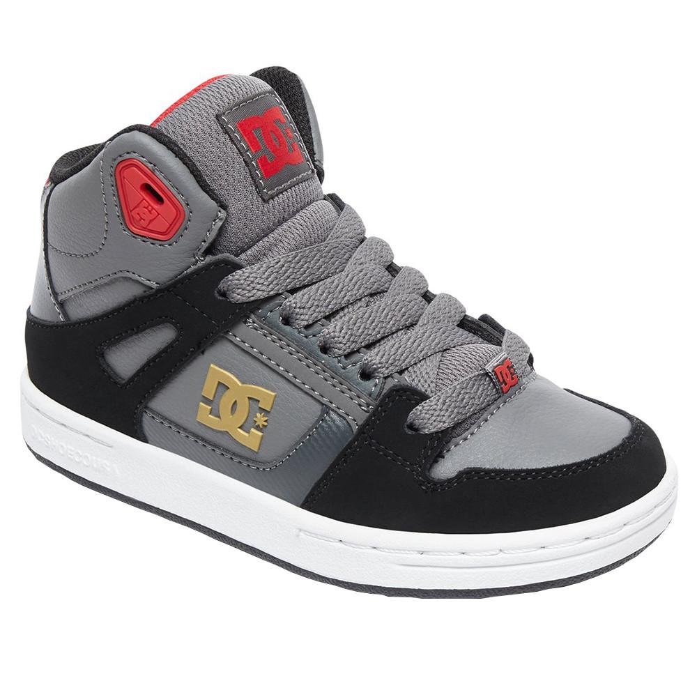 Pas High Shoes Garçon Multicolore Dc Cher Pure Chaussures TXkulPZOiw