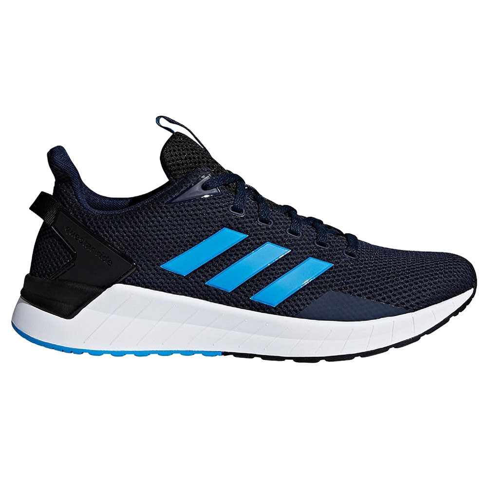 Basses Baskets Homme Cher Questar Pas Bleu Chaussure Ride Adidas a8qqwZ7f