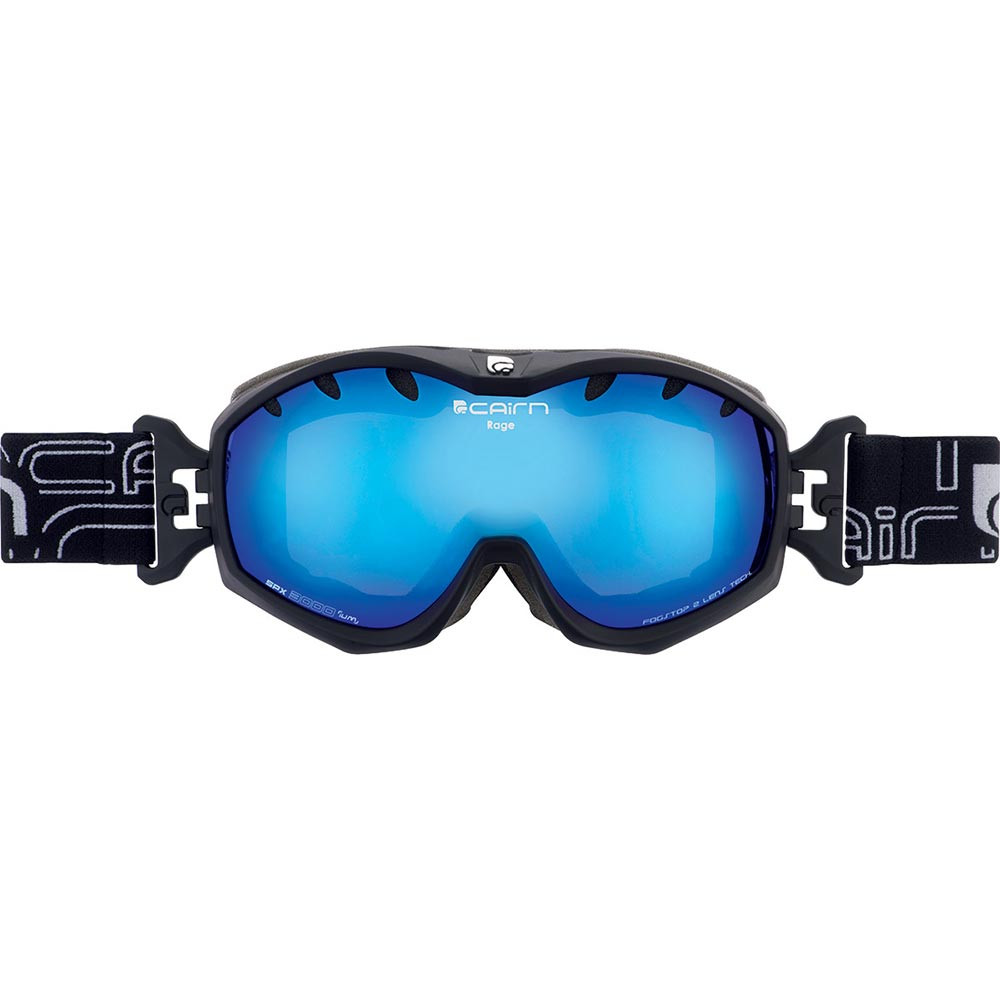 Rage Masque Ski Adulte