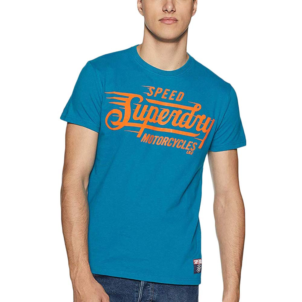 Riders Heritage Classic T-Shirt Mc Homme