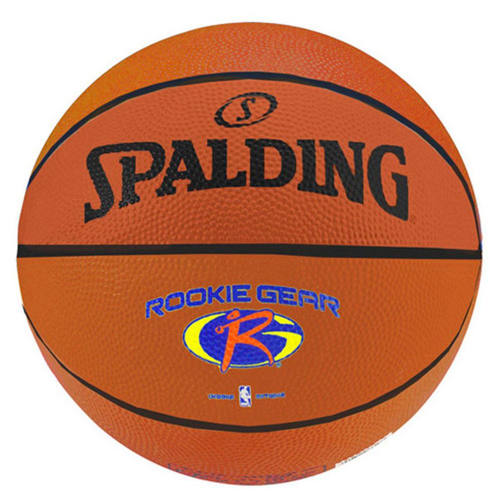 Rookie Gear Out Ballon Basket Enfant